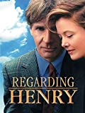 DVD : Regarding Henry