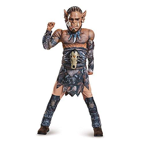Disguise Durotan Classic Warcraft Legendary