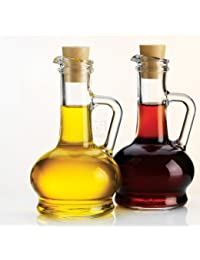 Investment 1 X Ess for Handled Oil & Vin - Essentials Handled Oil & Vinegar Set opportunity