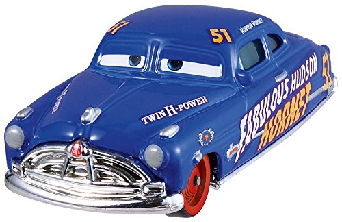 Disney/Pixar Cars Fabulous Doc Hudson Vehicle ()