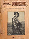 Cowboy Songs, , 1423409906