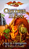 Children of the Plains: 1 (Dragonlance: The Barbarians)