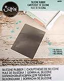 Sizzix Texturz Accessory - Silicone Rubber, Grey
