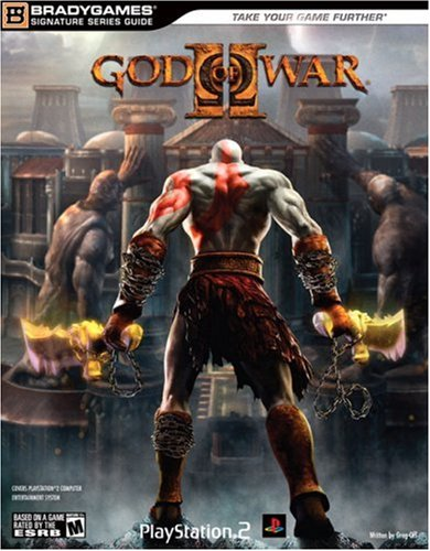 God of War II Signature Series Guide (Bradygames Signature Series)