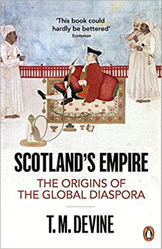 Descargar Libros Ebook Scotland's Empire: The Origins Of The Global Diaspora Leer Formato Epub