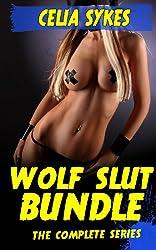 Wolf Slut, The Complete Bundle