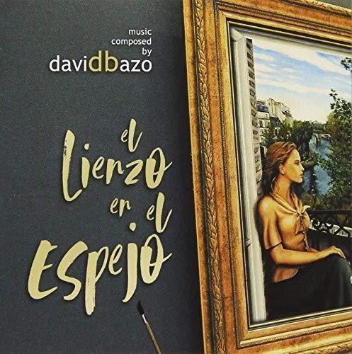 Price comparison product image El Lienzo En El Espejo (Original Soundtrack)