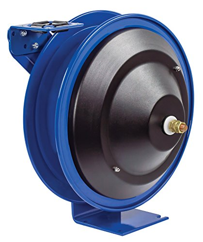Rewind Reel Spring (Coxreels P-WC13L-3504 Spring Rewind Welding Cable Reel: 35' 4GA cable capacity, less cable)