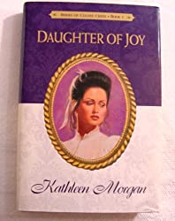 Daughter of Joy [Hardcover] by