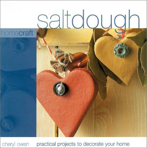 Salt Dough (Home Craft) pdf