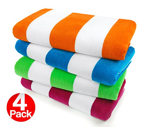 Kaufman Velour Cabana Towels Pack product image