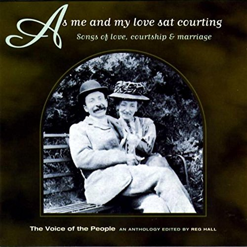 Voice of the People, Vol. 15: As Me and My Love Sat Courting in USA