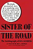 Sister of the Road, , 1590774663