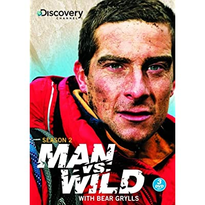Man-vs-Wild-Season-2