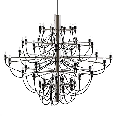 Modern Mod 2097/50 Ceiling Light Pendant Lamp Chandelier Lighting 50 Bulbs