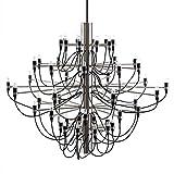 Modern Mod 2097/50 Ceiling Light Pendant Lamp Chandelier Lighting 50 Bulbs Review