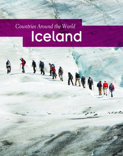 Download Iceland (Countries Around the World (Hardcover)) PDF