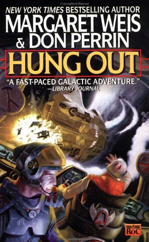 Hung Out (Mag Force)