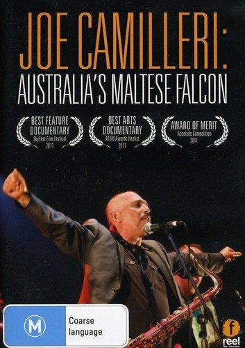 Joe Camilleri: Australia