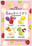 RYOAL BEAUTY 4 kinds Kireigumi 80g X 10 bags of