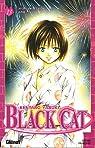 Black Cat, Tome 13 : Mon meilleur ami par Yabuki