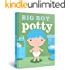 Big Boy Potty