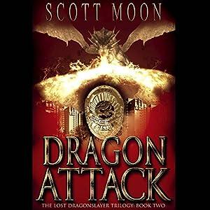 Dragon Attack Audiobook