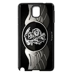 Samsung Galaxy Note 3 Phone Case Black Sons Of Anarchy VGS6017273