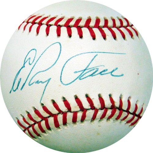 Elroy Face (Elroy Face Autographed Baseball)