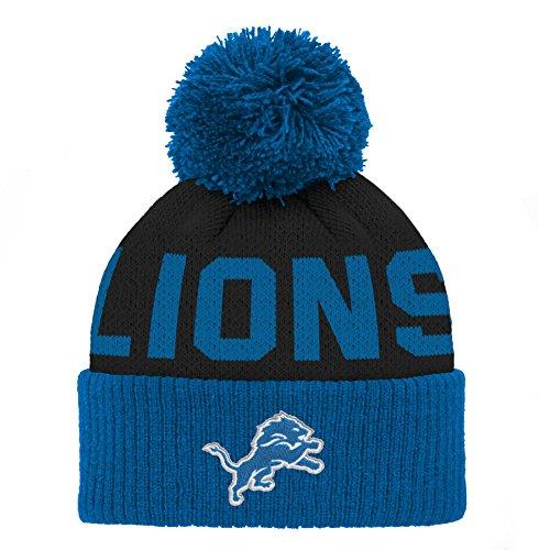 Detroit Lions Pom Hat Price Compare d29ad0e28