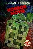 Horror Movie Crossword Book