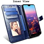 ClickAway Flip Cover for Realme 8 5G Mobile Phone Case | Leather Finish | Magnetic Closure | Shock Proof Wallet Mobile…