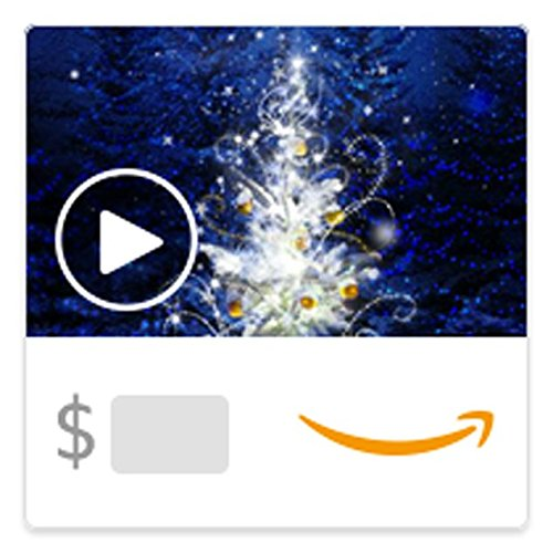 Large Product Image of Amazon eGift Card - God's Gifts (Animated) [American Greetings]