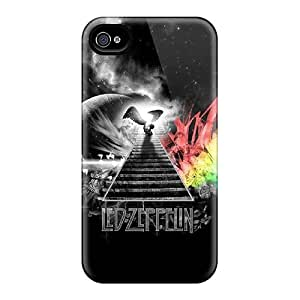 JoanneOickle Iphone 6 Durable Hard Phone Covers Customized Attractive Led Zepplin Pictures [RcQ9442tzOb]