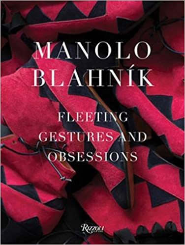 Manolo Blahnik Amazon