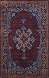 Surya HVN1221-23 Hand Knotted