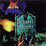 Darkness Descends by TDNE