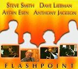 Flashpoint by Steve Smith/Dave Lieberman