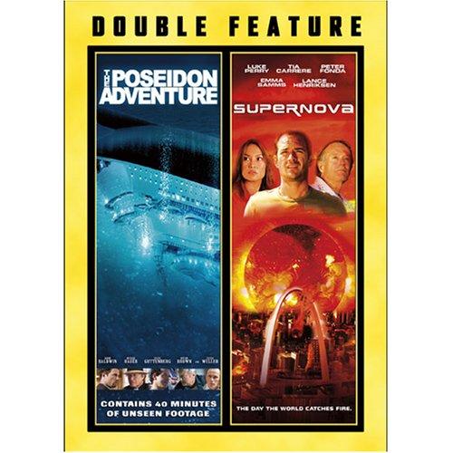 The Poseidon Adventure / Supernova