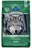 Blue Buffalo Wilderness High Protein Grain Free, N...