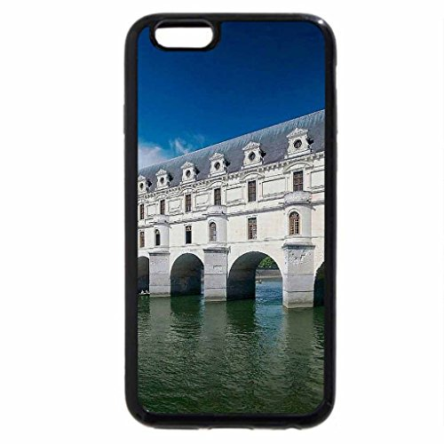 iPhone 6S / iPhone 6 Case (Black) Water Gates