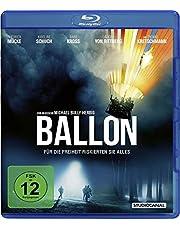 Ballon [Blu-ray] 22% reduziert