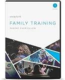 Sticky Faith Family Training (Parent Video Curriculum)