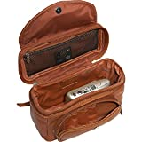 Piel Leather Deluxe Carry-All Camera