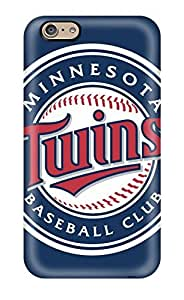 New Style minnesota twins MLB Sports & Colleges best iPhone 6 cases