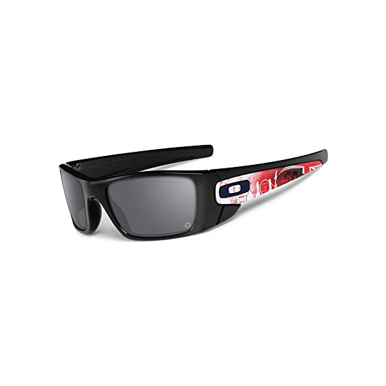 58e51f225c where can i buy oakley london fuel cell sunglasses polished black black  iridium lens mens oo9096