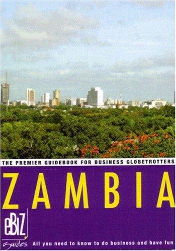 Zambia (eBiz Guides)