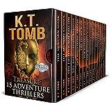 Treasure: 15 Adventure Thrillers