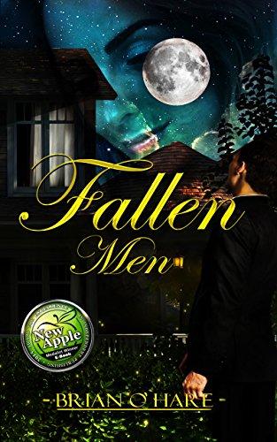Fallen Men by [O'Hare, Brian]