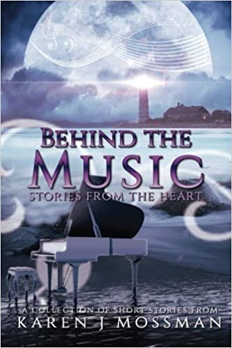 Behind The Music: A selection of short stories